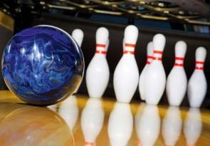 Wii, Bowling, Förderung der Gemeinschaft in der Harabau e. V.