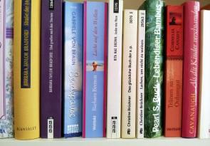 Buecher, Lesen, Tauschen, kostenlos