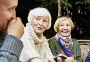 neue Lebensphase, Rente, Beschaeftigung
