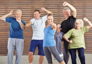 Rueckenfit, Sport, Fitness