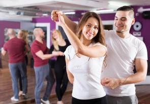 Tanzen, Fitness, Musik