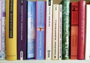 Buecher, lesen, Gemeinschaft, Literatur, Kultur