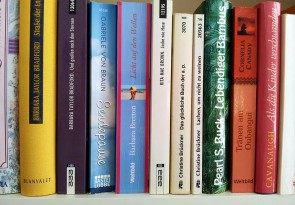 Buechertauschboerse, Lesen, Vorlesen