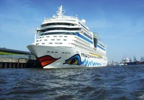 Besichtigung Aida Cruises, Kreuzfahrt