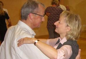 Tanzen, Foerderung der Gemeinschaft in der Harabau e.V.