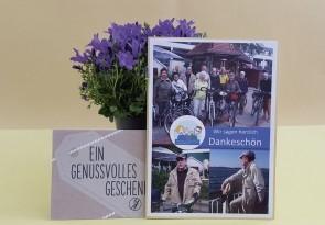 Fahrradguppe Ehrenamt