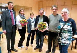 Vorstand Förderung der Gemeinschaft in der Harabau e. V.