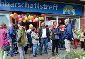 Jubilaeum 10 Jahre Foerderung der Gemeinschaft in der Harabau e.V.