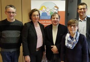 Vereinsvorstand, Foerderung der Gemeinschaft in der Harabau e.V.